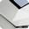 Mehrkammer-PVC-Profile in weiß