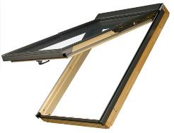 Klapp-Schwingfenster preSelect