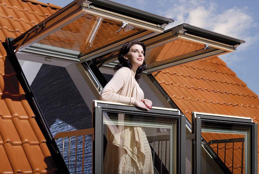 zweiter rettungsweg balkon